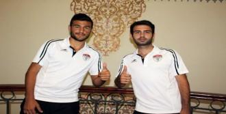 Manisaspor'un Genç Futbolcuları İddialı