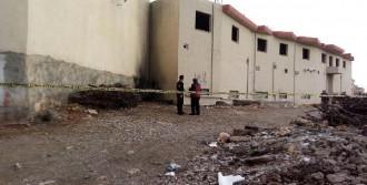 Dargeçit'te Patlama: 1 Çocuk Öldü