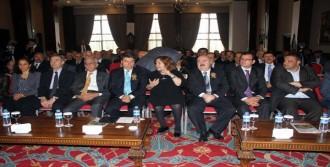 Mardin Turizmi Hizmet Ve Onur Ödülleri Sahiplerini Buldu