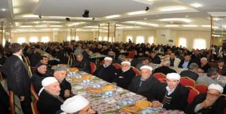 Mardin'de Kan Davalı İki Aile Barıştırıldı