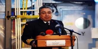 'Deniz Emniyeti Ve Güvenliği Tatbikatı'