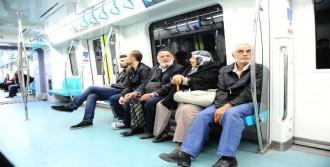 İstanbul'un Havasına Da Yarayacak