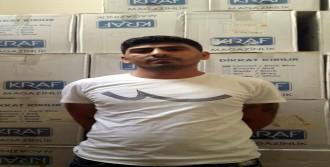 16 Suçtan Aranan Cezaevi Firarisi Tutuklandı