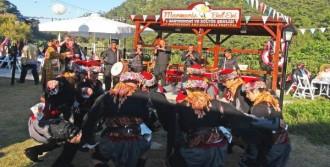 Marmaris'te Gastronomi Ve Kültür Şenliği