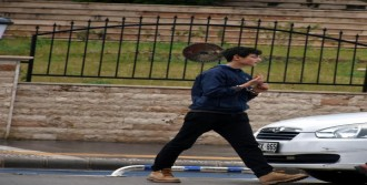 Marmaris'te İki Hırsızlık Zanlısı Tutuklandı