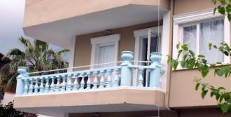 Marmaris'te Otel Odasında Ölü Bulundu