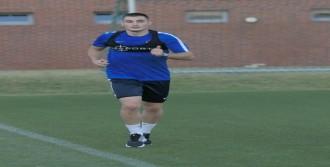 Matus Bero: Trabzonspor'da Olmaktan Çok Mutluyum