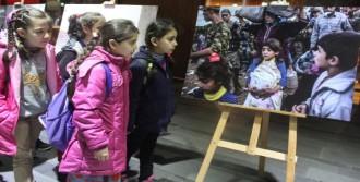 Suriyeli Çocukların Duygusal Anları