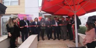 Menderes Hayat Boyu Öğrenme Merkezi Açıldı