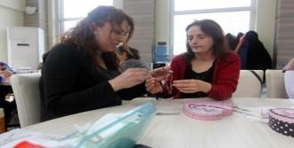 Menderes'te Kadınlara Özel Açılış