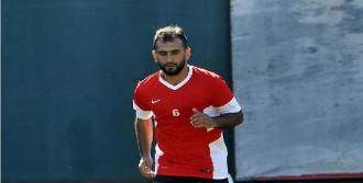 Menemen Belediyespor'da Erman Şoku