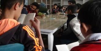 Mentörlük Projesi Öğrencilere Işık Olacak