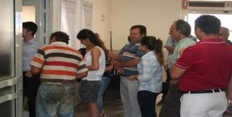100 Kişi İftar Yemeğinden Zehirlendi