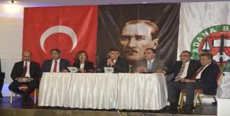 'Türkiye'de Zulüm Pek Değişmedi'