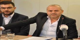 MHP Denizli İl Başkanı'na İstifa Çağrısı