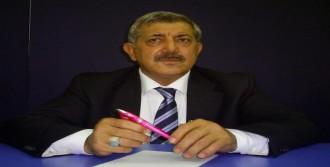 Mhp Eski Adana Milletvekili Recai Yıldırım Vefat Etti