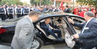 Mhp Genel BaşkanıBahçeli, Manisa'da