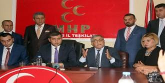 Pazartesiden İtibaren MHP'yi İzleyin