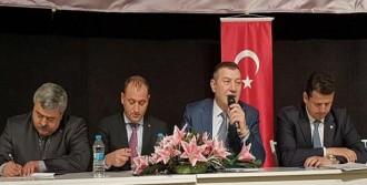 MHP Yine CHP'yi Eleştirdi