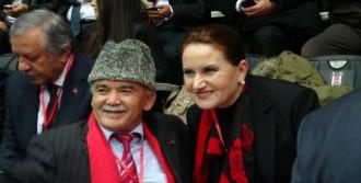 MHP'den 35 Yıl Sonra Tek Adaylı Kongre