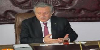 MHP'li Adan, Ağrı'da: Uzlaşma Arıyoruz