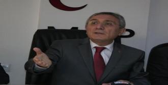 'Türkiye Dış Politikada Etkisiz Ve Yalnız'