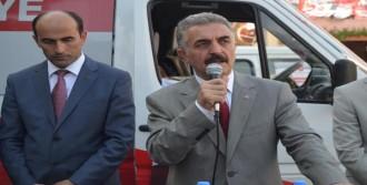 'Erdoğan, Gül'den 4 Kat Fazla Para Harcadı'