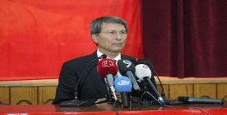 Halaçoğlu: 'Atatürk İmzası Sahte'