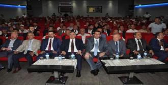 Tanrıkulu CHP'yi Hedef Aldı
