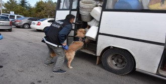 5 Suriyeli Gözaltına Alındı