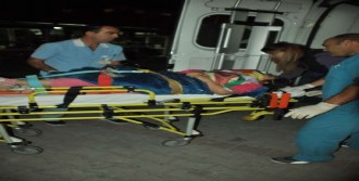 Milas'ta Trafik Kazası: 5 Yaralı