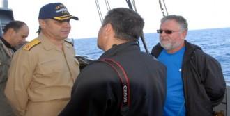 Milli Denizaltılar Geliyor