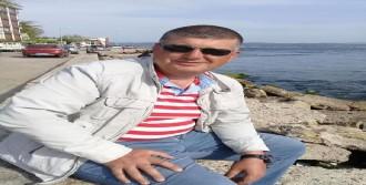 Çarptığı Karayolları Şoförü Öldü