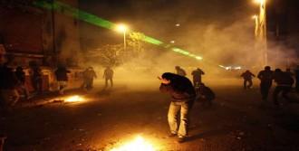 Mısır'da Olaylı Gösteri;5 Ölü
