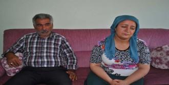 'Ölenlerin Ailelerine Başsağlığı Diliyorum'