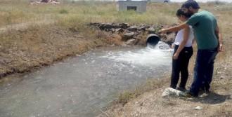Mogan Gölü'ne Can Suyu 3 Katına Çıkarıldı