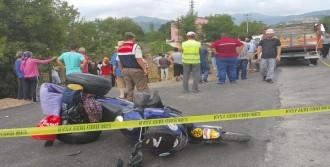 Kazadan Kılpayı Kurtulmuş