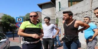 Ereğli'de Kaza: 2 Yaralı