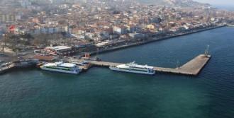 Bursa Büyükşehir Belediyesi'ne Devredildi