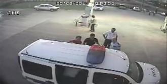 Muğla'da 4 Polise Dayak Soruşturması