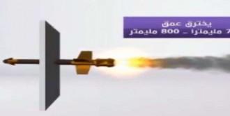 Muhalifler Esad'a Karşı Silah Kullanıyor