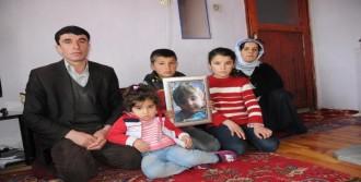 Muharrem'in Babası Adalet Bekliyor