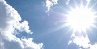 Müjde Sıcak Havalar Geri Gelecek