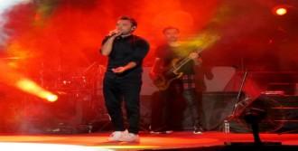 Murat Dalkılıç, Çeşme'yi Coşturdu