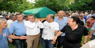 Murat Göğebakan Toprağa Verildi