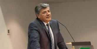 Mustafa Balbay Münih'te
