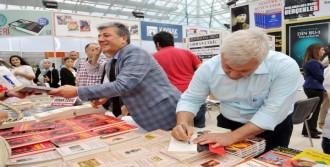 Balbay Ve Özkan, Kitap Fuarında
