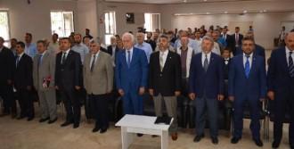 Mustafa Kamalak'tan Açıklamalar