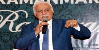 Mustafa Kamalak: Gelin İslam Birliğini Kuralım