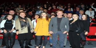 'Nadide Hayat' Filminin Galası Yapıldı